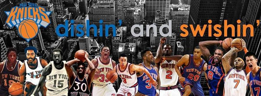 Dishin' and Swishin' Polski blog o Knicks