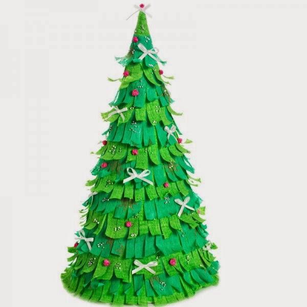 rboles de navidad originales