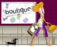 Fashion Boutiques Online