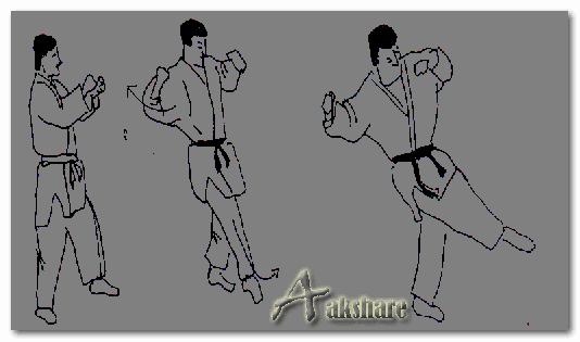 Teknik Dasar Bantingan Harai Tsurikomi-Ashi - Beladiri Judo