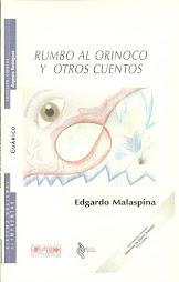 LIBRO NRO 16.RUMBO AL ORINOCO Y OTROS CUENTOS.