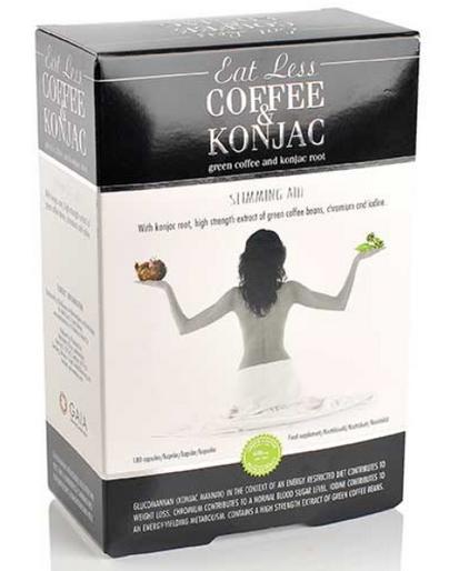 Coffee&Konjac