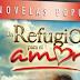 ¨Un refugio para el amor¨ ¡a la venta en DVD desde el 26 de marzo!