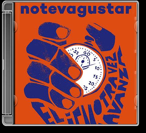 No Te Va Gustar [Discografia] 320 Kbps [Mega]