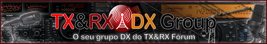 TX&RX DX Group