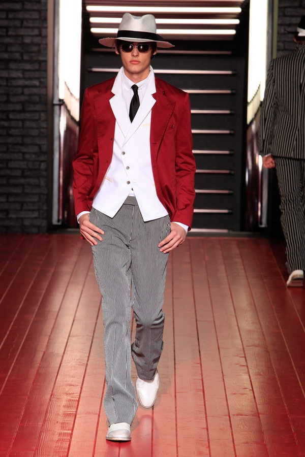 John Varvatos S/S 2013 Men Collection -23