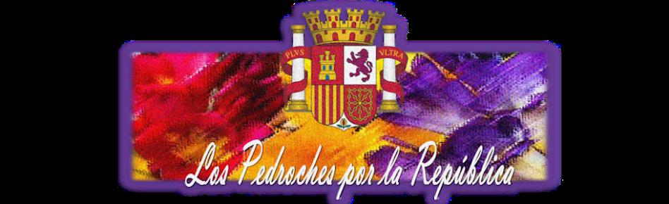Los Pedroches por la República