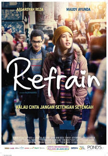 Download film refrain 2013 Full Movie Subtitle Indonesia Free