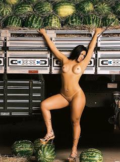 Soares nude andressa