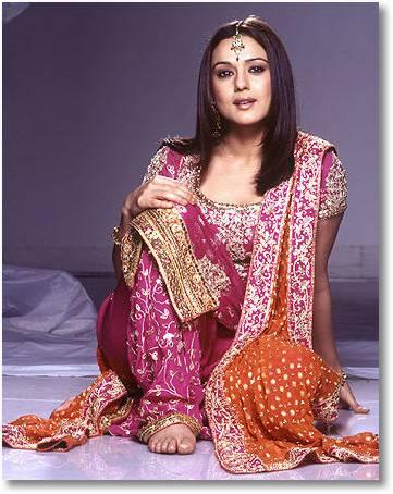 Manish Malhotra Suits