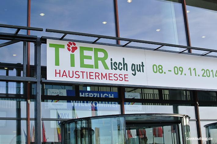 TIERisch gut Haustiermesse Karlsruhe