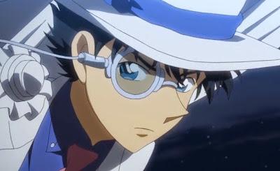 Magic Kaito 1412 Episode 1 Subtitle Indonesia