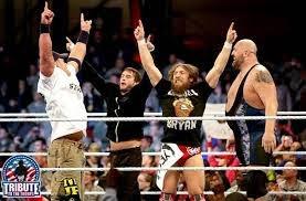 مشاهدة عرض WWE Tribute To The Troops 2014 مترجم اون لاين وتحميل
