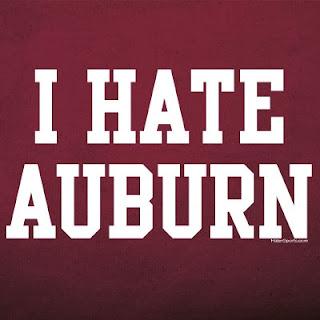 I have Auburn shirt