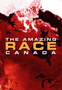 The Amazing Race Canada Poster