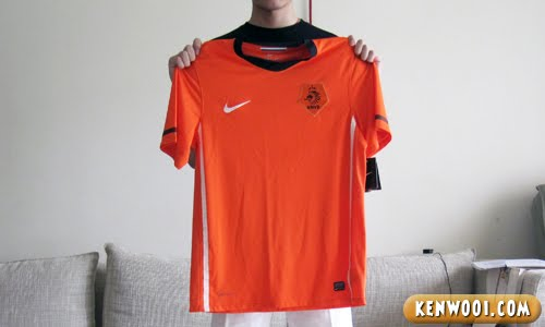 netherlands football jersey
