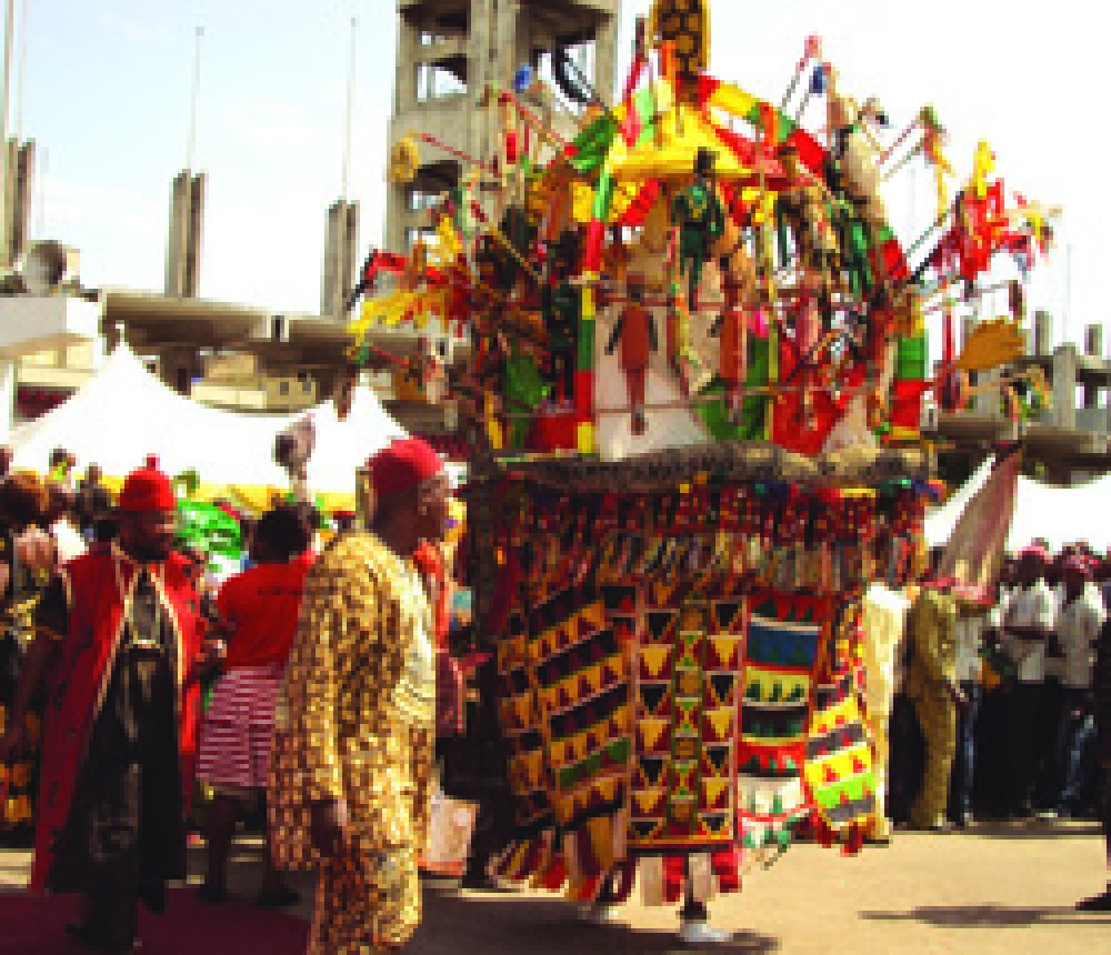 the role of homowo festival of Homowo has no fetish association by ghana news agency - has said that there was nothing fetish about the homowo festival of the ga-dangbe gna has therefore been operating in the unique role of mobilizing the citizens for nation building, economic and social development, national unity.