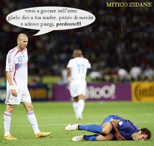 Zidane - Images Wallpaper