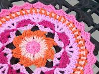 A Little Bit of Crochet