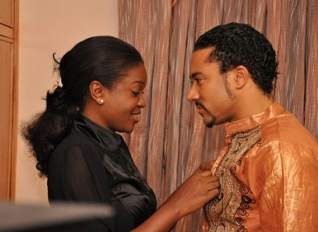 being mrs elliot omoni oboli movie