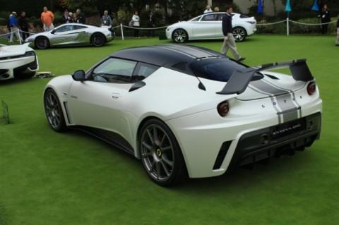 All Best Car New 2012 Lotus Evora Gte Road Car