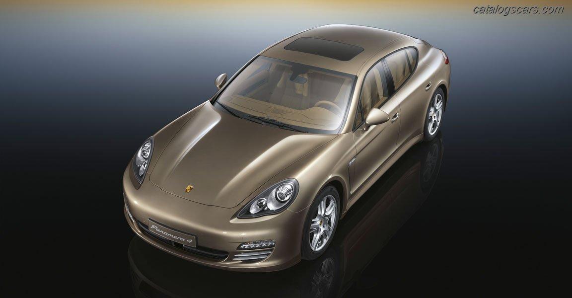 صور سيارة بورش باناميرا 4 2012 - اجمل خلفيات صور عربية بورش باناميرا 4 2012 - Porsche panamera 4 Photos Porsche-panamera-4-2011-08.jpg