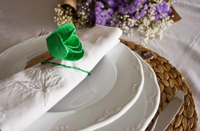 DiariodecoSpring: Diy flores con hueveras de cartón1