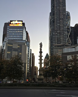 10 Short Walks from Columbus Circle