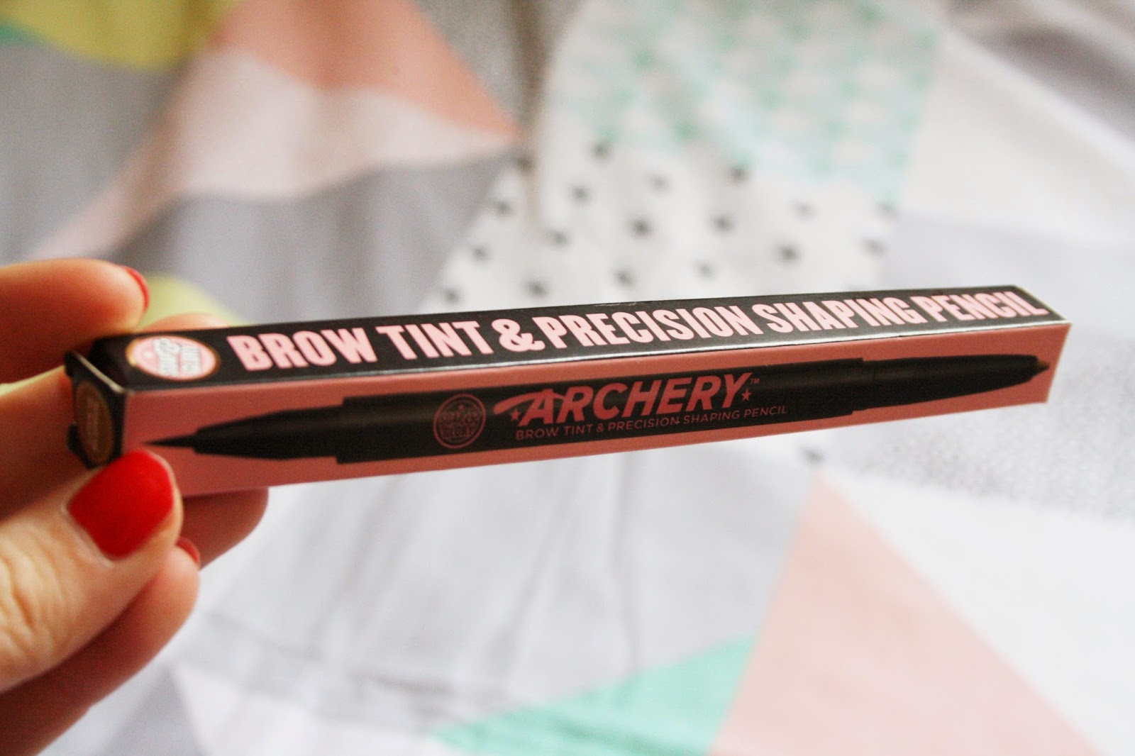 Soap & Glory Archery