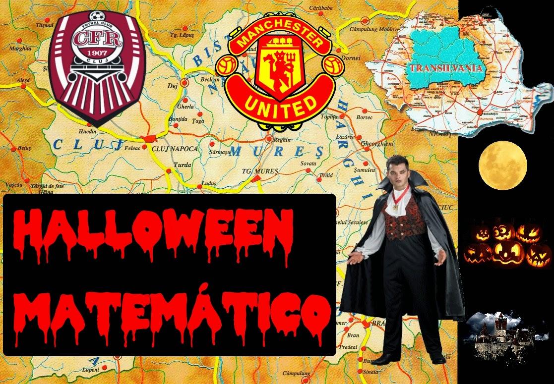 Halloween matemático: los números vampiro