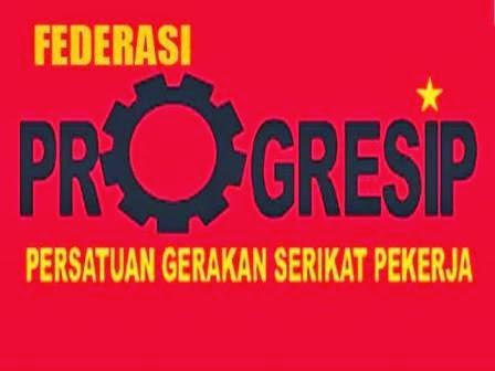 Federasi Buruh Progresip