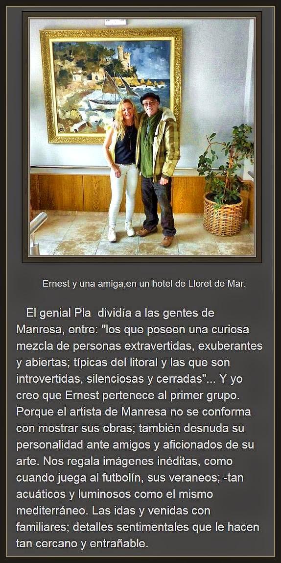 ERNEST DESCALS-PINTURA-SEMBLANZA-FOTOS-DESNUDOS EN VENECIA