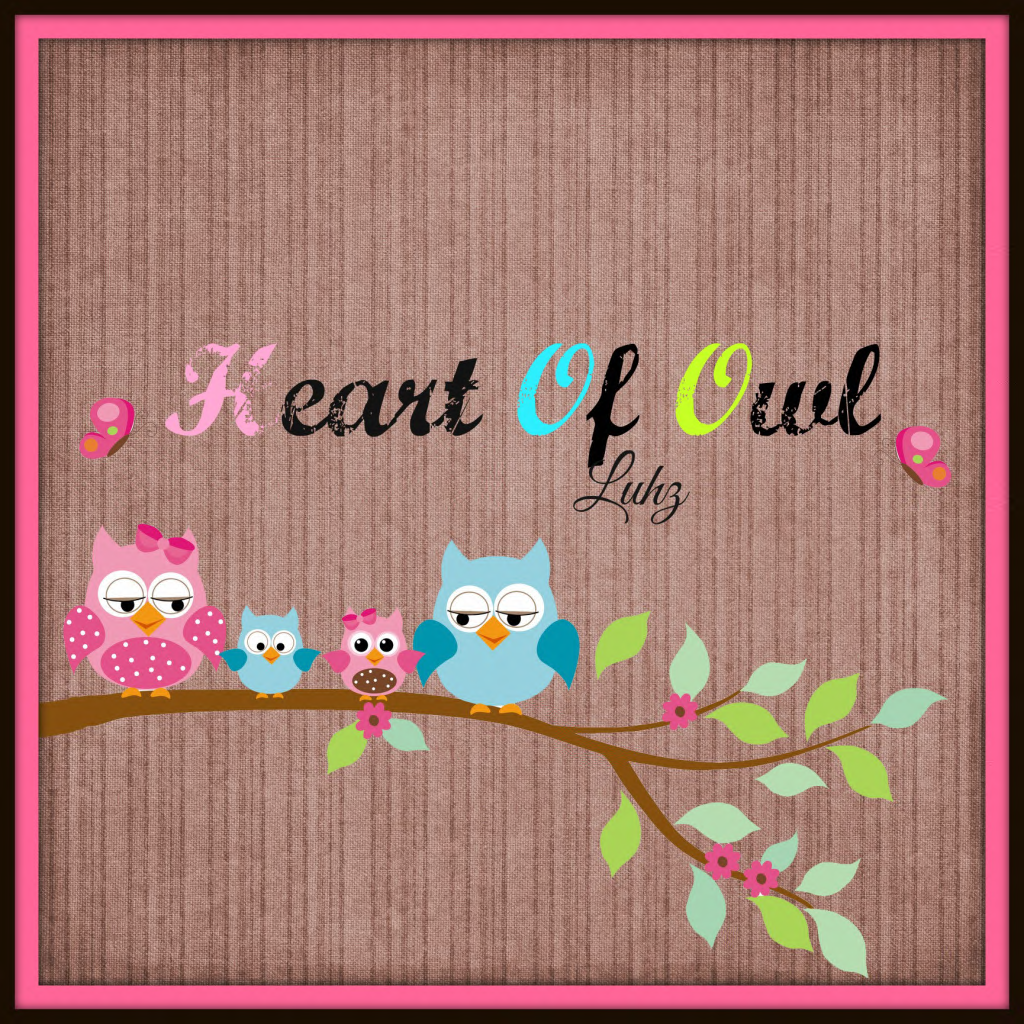 - Heart of Owl -