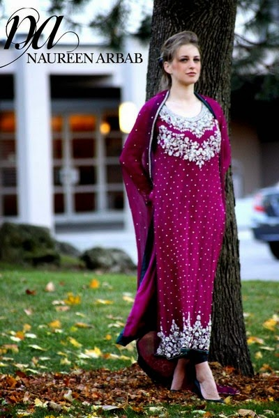 Naureen Arbab Winter–Fall 2014-2015