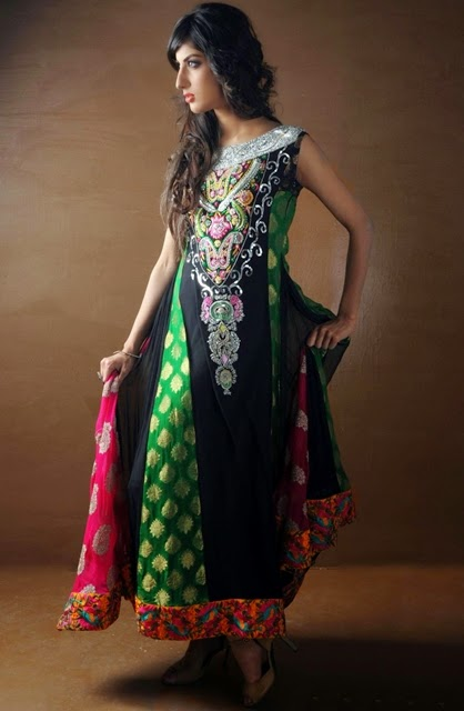 Bridal Ubtan Wear Embroidered Designs