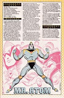 Mister Atomo (ficha dc comics)