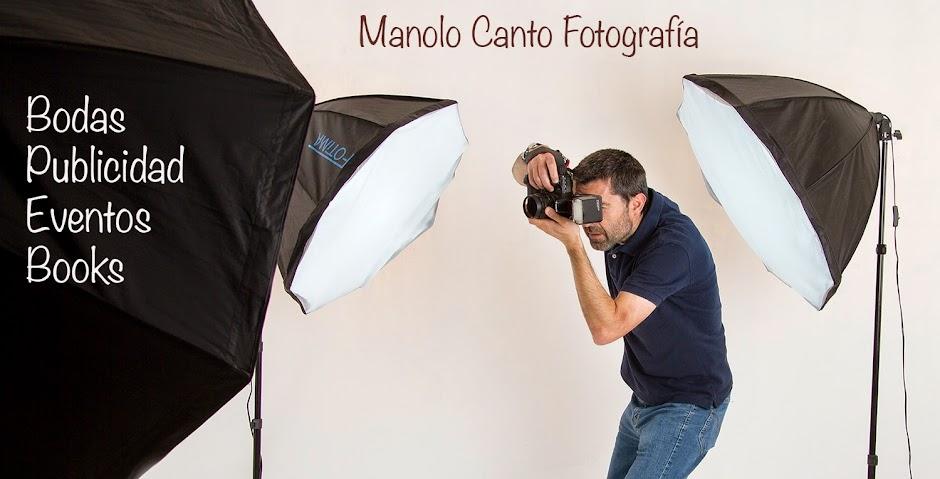Manolo Canto Fotografía
