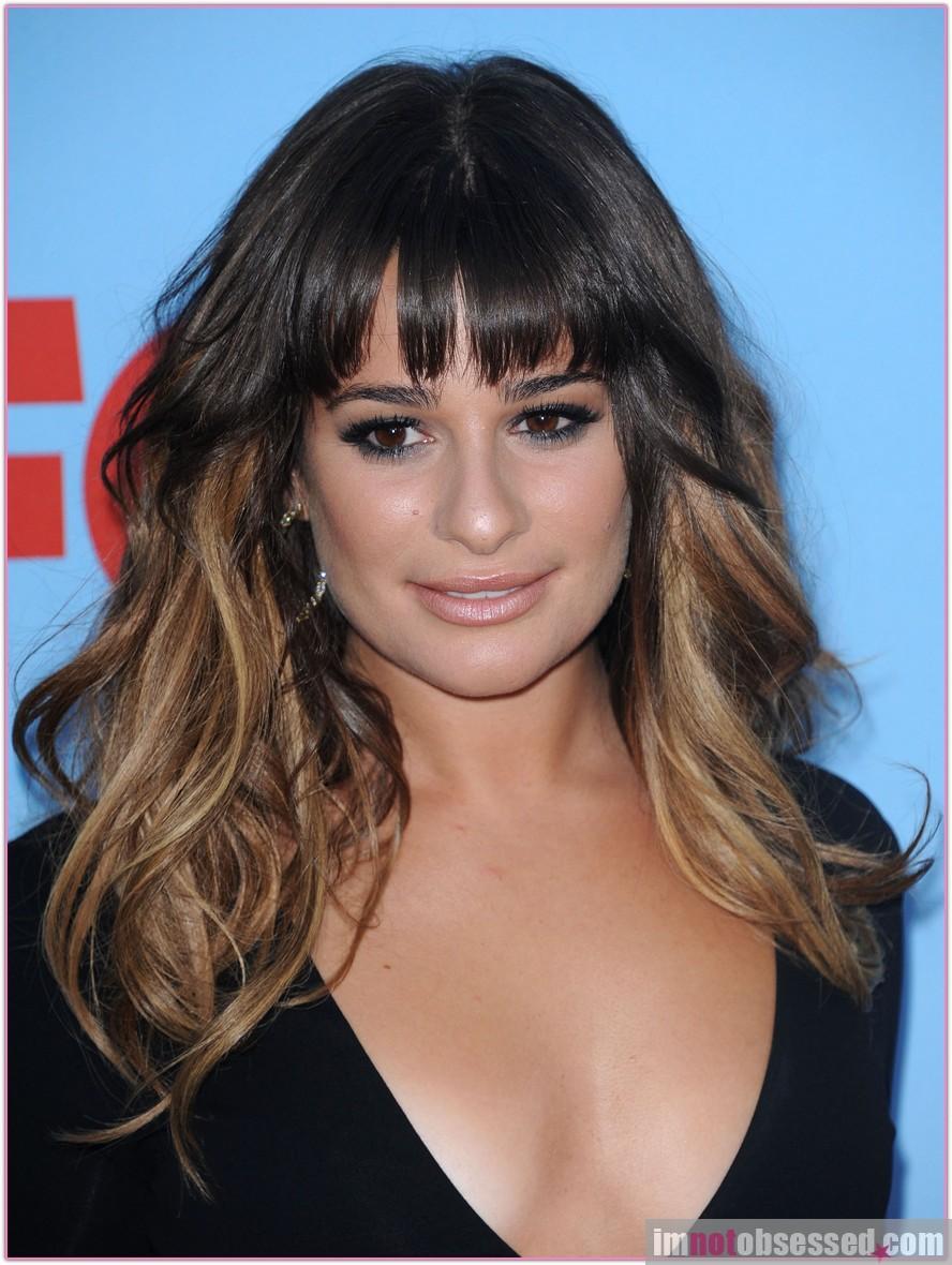 Imagenes de Lea Michele
