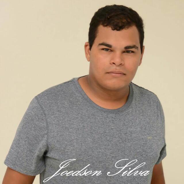 Joedson Silva, Diretor-Geral do Blog.
