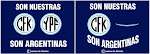 SON NUESTRAS ..SON ARGENTINAS