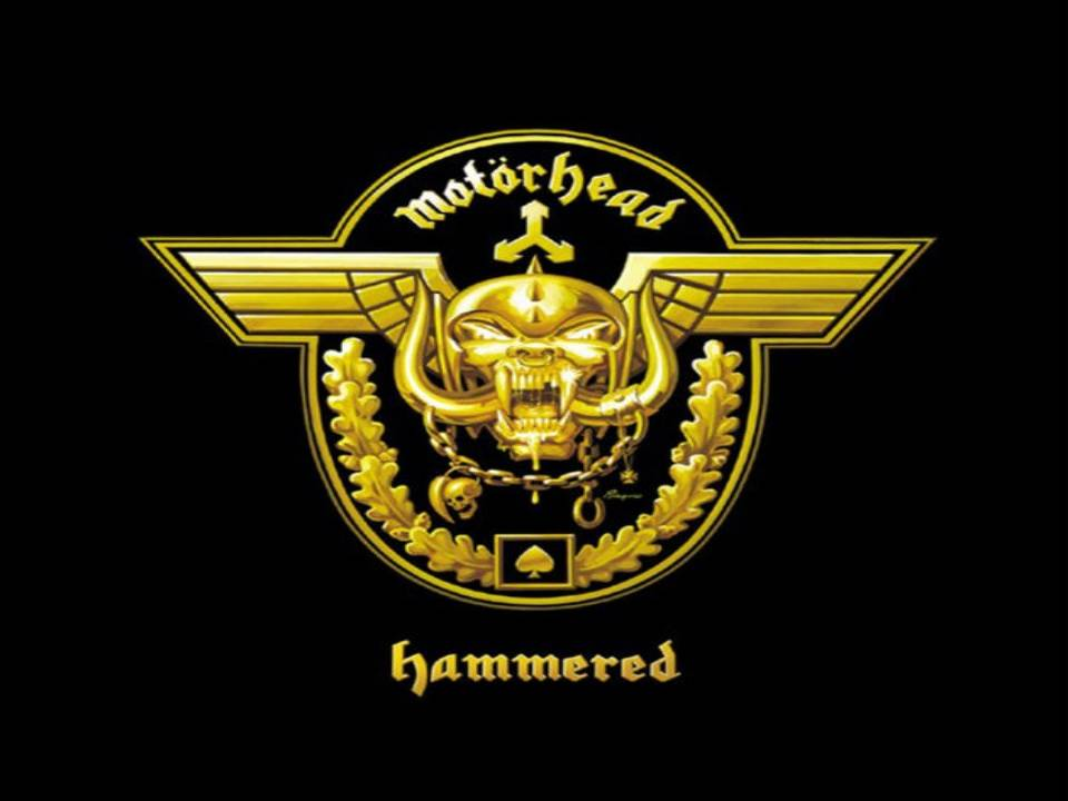 Hammered Álbum de Motörhead