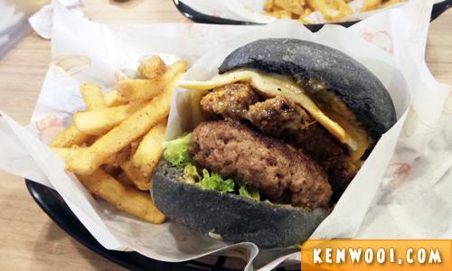 myburgerlab burger
