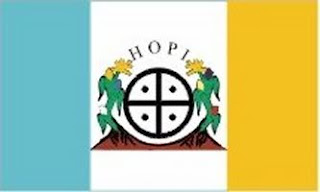 bandera hopi