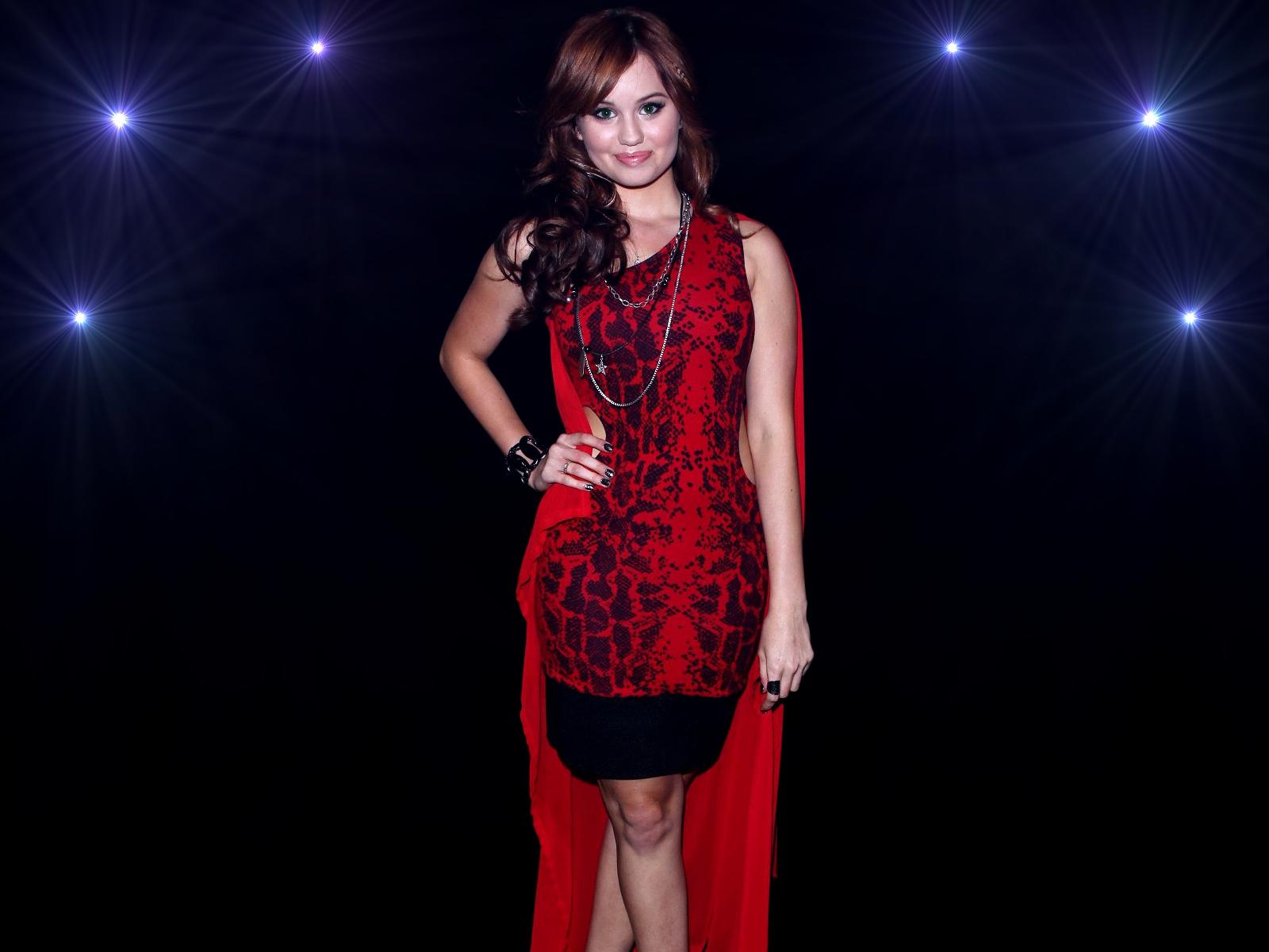 Debby ryan actress