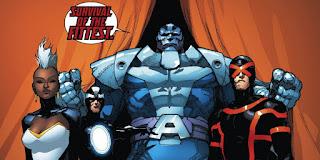 Marvel X-men Apocalypse Fox Four horsemen Magneto Psylock Archangel Angel Storm Mystique Professor Charles Xavier X Beast Jubilee Wolverine