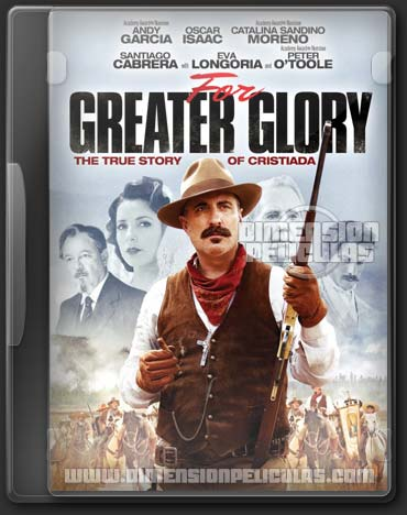 Cristiada (DVDRip Ingles Subtitulado) (2012)