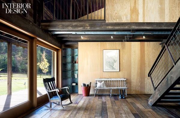 Het grote huis op de prairie aid interieur architecten
