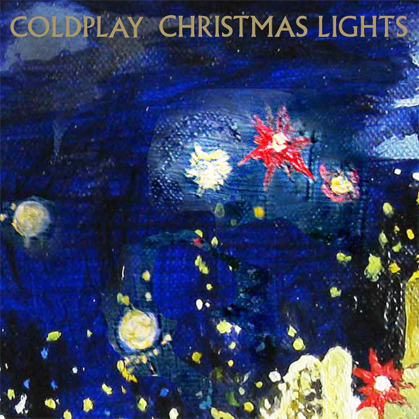 Coldplay Christmas Lights Video Ufficiale Testo E