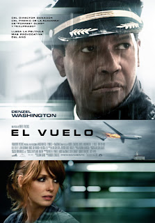 El Vuelo / Flight (2012) Online