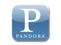Pandora icon image from Bobby Owsinski's Music 3.0 blog